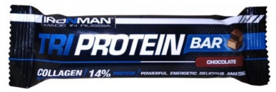 Ironman TRI Protein Bar ( 50 г )