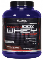 Ultimate Nutrition Prostar 100% Whey Protein 5lb (2390 г)