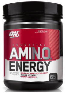 Optimum Nutrition Amino Energy (585г)