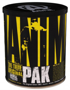 Universal Nutrition Animal Pak (15 пак)