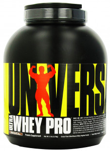 Протеин Universal Nutrition Ultra Whey Pro (2270 г)