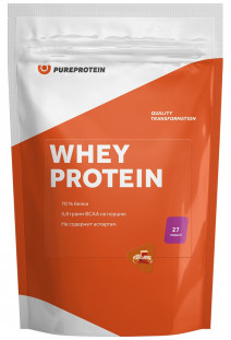 Протеин Pure Protein Whey Protein (810 г)