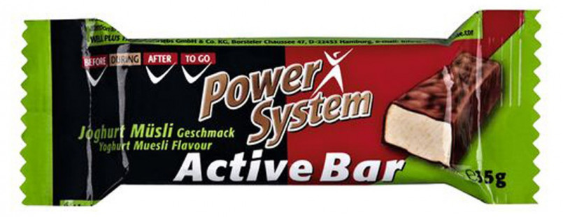 Power System Active Bar (35 г)