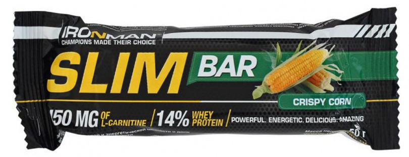 Ironman Slim Bar (50 г)
