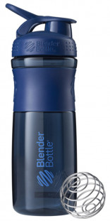Шейкер BlenderBottle SportMixer неви (828 мл)