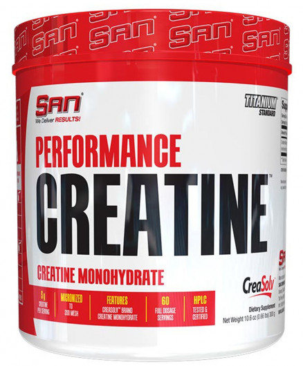 SAN Performance Creatine (300 г)